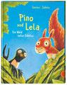 Pino und Lela, ein Wald voller Schätze, Thienemann 2020