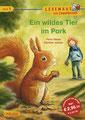 Ein wildes Tier im Park, von Petra Wiese, Carlsen 2012