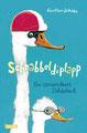 Schnabbeldiplapp, Ein wasserscheues Bilderbuch, Carlsen 2017