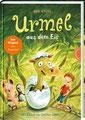 Urmel aus dem Eis, Neuausgabe, Max Kruse, Thienemann 2021