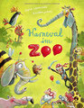 Karneval im Zoo, Sophie Schoenwald, Boje 2019