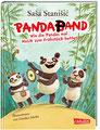 Panda-Pand, Saša Stanišić, Carlsen 2021