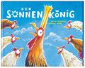 Der Sonnenkönig, Werner Holzwarth, Thienemann 2020