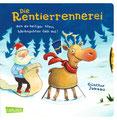 Die Rentierrennerei, Carlsen Verlag