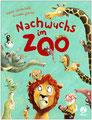 Nachwuchs im Zoo (Zoo Band 4), Sophie Schoenwald, Boje 2022