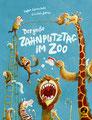 Der große Zahnputztag im Zoo, Sophie Schoenwald, Boje 2018
