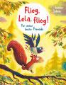 Flieg, Lela, flieg!, Günther Jakobs, Thienemann 2017