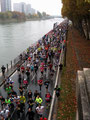 Course des 20km de Paris