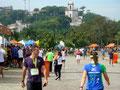 Course de 10km à Rio de Janeiro