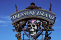 Treasure Island - Schatzinsel