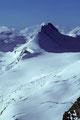 Rimpfischhorn 4199 m im Gletschermeer