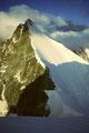 Nordwand Obergabelhorn 4063 m