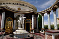 "Caesars  Palace ""David"" Original-Nachbildung in Marmor"