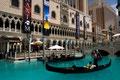 """The Venetian """"Gondolieri"""""""