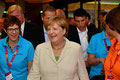Angela Merkel - Copyright © - Thomas Freiberg - All Rights reserved.