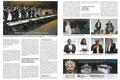 Schweizer Holzrevue Bericht Redner und Motivationstrainer Marc Hauser für BRUNEX® in Spreitenbach (Deutsch) und Bulle (Französisch)