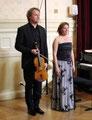 Châtelet 2012 Récital avec la pianiste Éliane Reyes