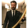 Álvaro Morte de VRL | PACO VARELA en los Premios Planeta. Madrid, 15 Octubre 2017.