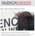 VALENCIAFASHION.com. Febrero 2012