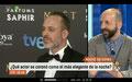 Paco Varela en Espejo Público (Antena 3). 9 Febrero 2015.