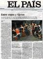 EL PAIS. 15 Febrero 2010