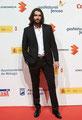 Aitor Luna de PACO VARELA en la presentación del Festival de Málaga en Madrid. 18 Marzo 2015.