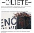 OLIETEWORLDBLOG.com. Febrero 2012