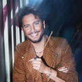 Manuel Carrasco de VRL |PACO VARELA. Fotos promocionales del disco 'La cruz del mapa'. Abril 2019.