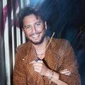 Manuel Carrasco de VRL  PACO VARELA. Fotos promocionales del disco 'La cruz del mapa'. Abril 2019.