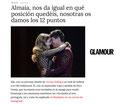 Alfred de VRL | PACO VARELA reseñas Glamour.