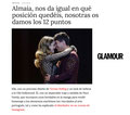 Alfred de VRL   PACO VARELA reseñas Glamour.