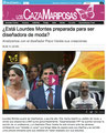CAZAMARIPOSAS (TELE5). 6 Agosto 2014