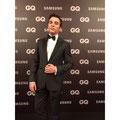 Pol Monen de VRL   PACO VARELA en los premios GQ Hombre del Año. Madrid, 17 Noviembre 2017.