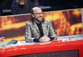 Santiago Segura de VRL | PACO VARELA en 'El Desafío' de Antena 3. 26 Febrero 2021.