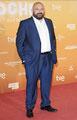 Pepón Nieto de PACO VARELA en la premiere de 'MI GRAN NOCHE'. Cines Kinepolis, Madrid. 20 Octubre 2015.