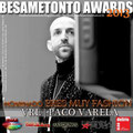 Nominado a los BESAMETONTO AWARDS 2013