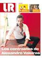 La Revista del Diario La Región (PORTADA). 18 Mayo 2014