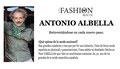 Entrevista a Antonio Albella en theFashionRoute.com. Mayo 2017.
