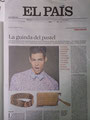 EL PAIS. Entrevista.