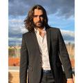 Aitor Luna de VRL | PACO VARELA en los premios Cygnus. Madrid, 24 Enero 2019.