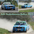 AvD Niederbayern Rallye 2013