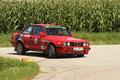 Ostbayern Rallye Sprint 2010
