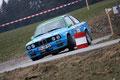 ADAC Osterrallye Tiefenbach 2013 - Auf Platz 3 liegend in der Klasse F8 und 24. Gesamt leider in der WP 4 mit technischem Defekt ausgeschieden! Aber es machte wieder riesig Spaß! ;)
