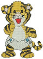 Tiger 6