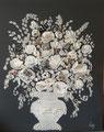 Bouquet d hiver 100x80