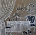 Le banquet 120x120