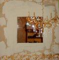 Vieux murs 70x70 star