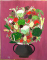 Bouquet de légumes 100x80