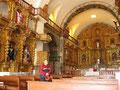 Kirche in den Anden (Foto: Bernd Pullig)