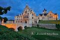 Wagram: Schloss Grafenegg